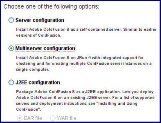 Install Multi Server