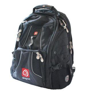 Alagad SwissGear Backpack Giveaway